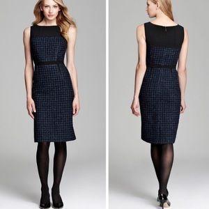 Tory Burch Sloane tweed dress